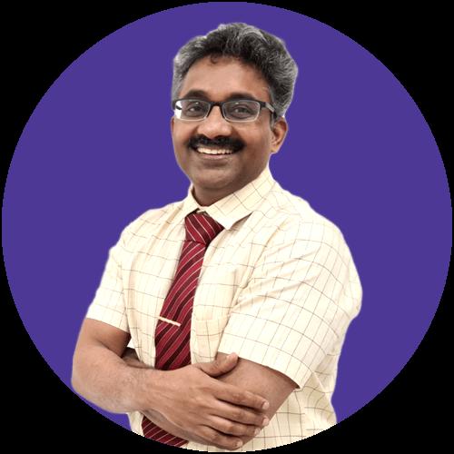 Dr. K V Giriraja