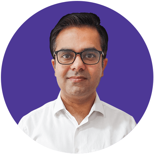 Dr. Sudhanshu Grover