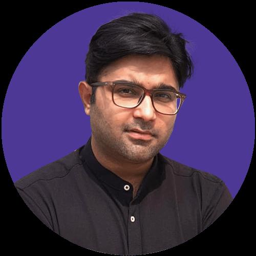 Dr. Sumit Saini