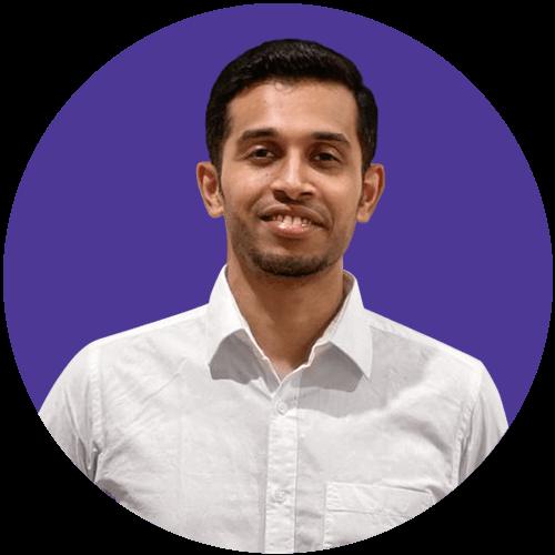 Dr. Safal Shetty