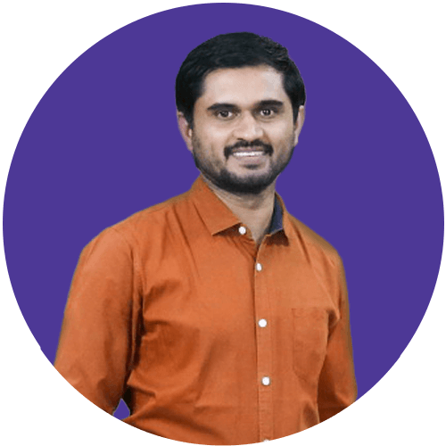 Dr. Mahesh.D.M