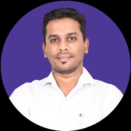 Dr. Manoj