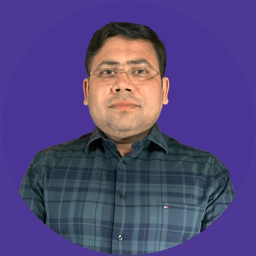 Dr. Saurabh Dixit