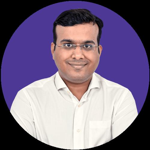 Dr. Yogesh Asokkumar Bang