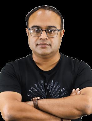 Dr. Abhishek Singh