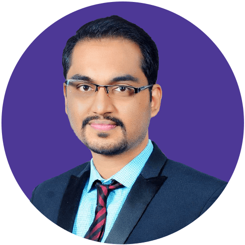 Dr. Vinay Mathrubai