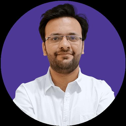 Dr. Ashish Khanna
