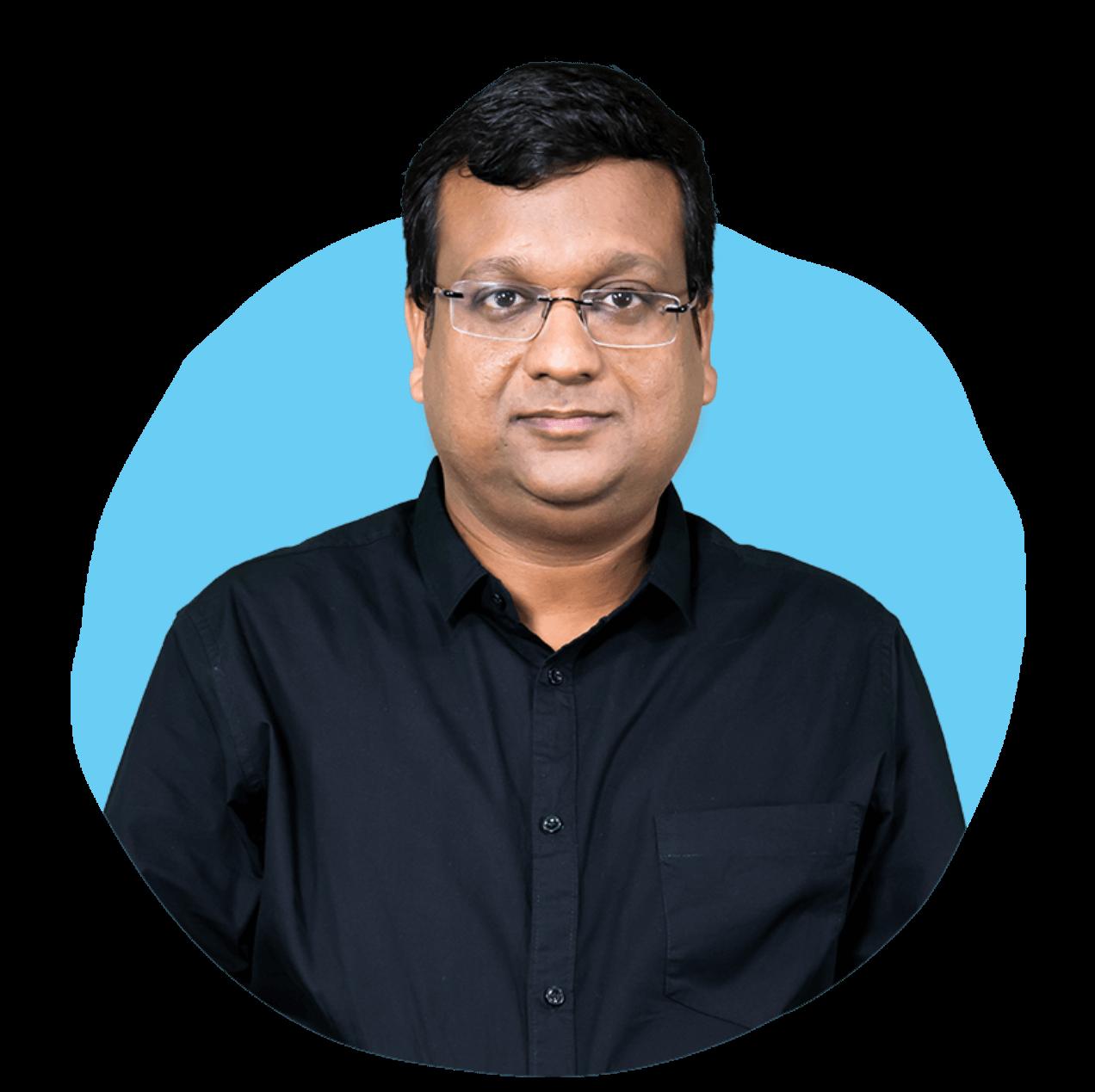Upvan Mittal