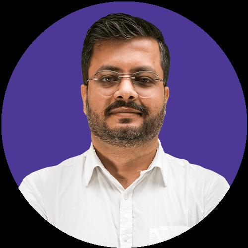 Dr. Sidharth Mendiratta