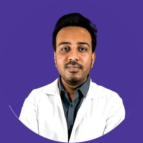 Dr. Swapnil Patel
