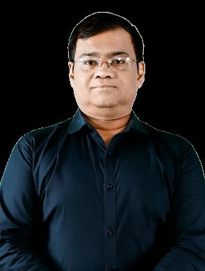 Indranil Bramha
