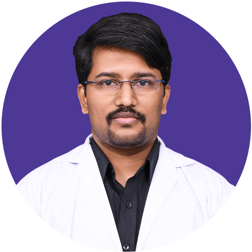 Dr. Santosh