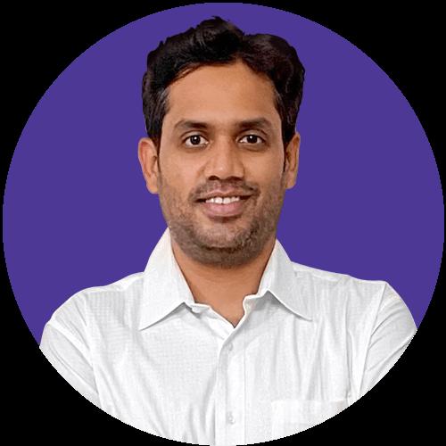 Dr. Balakrishna S
