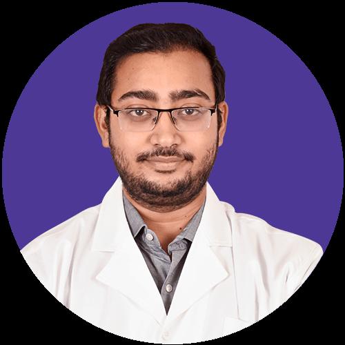 Dr. Harsh Karun