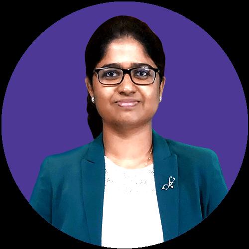 Dr. Aishwarya Krishnamurthy