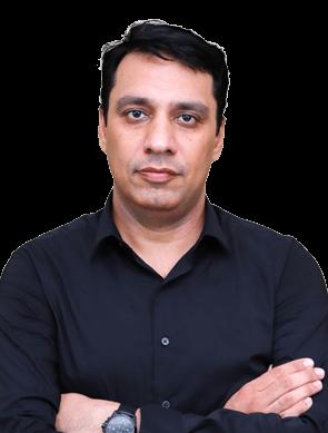 Kailash Middha