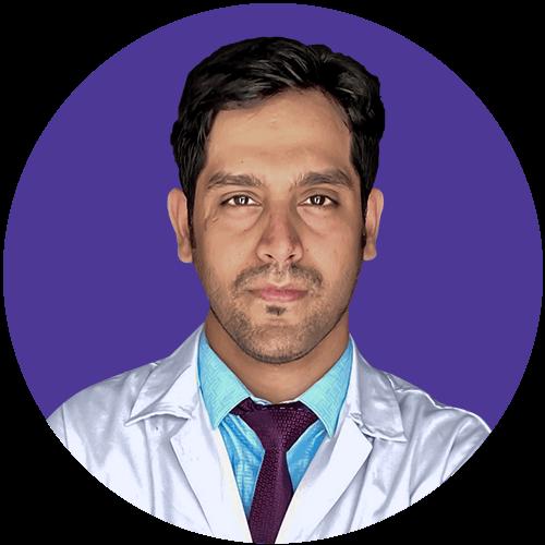 Dr. Shashikiran