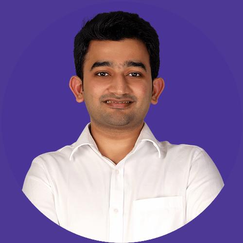 Dr. Kunwar Sidarth Saurabh
