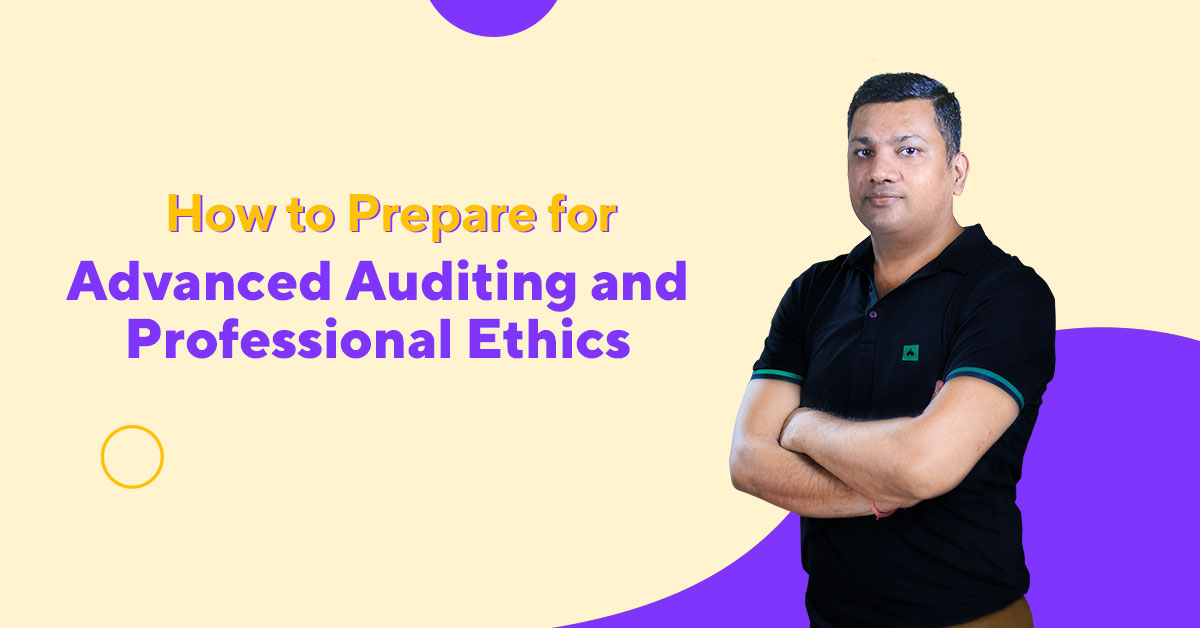CA Pankaj Garg/ Oneprep/ Advanced Auditing & Professional Ethics