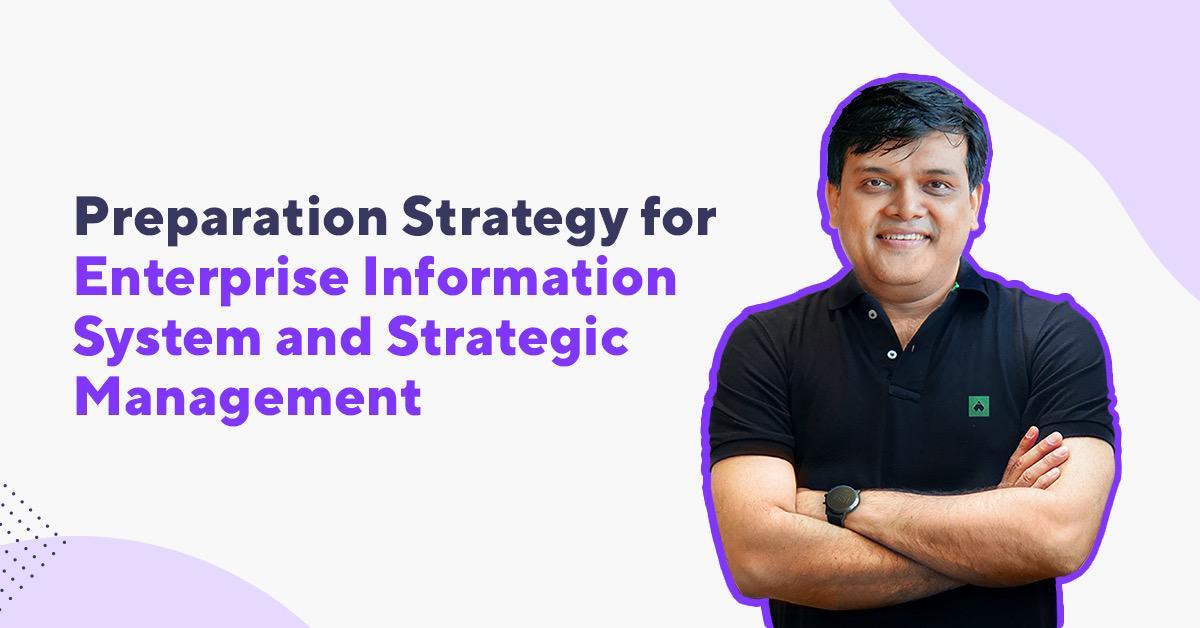 EIS & SM Preparation Strategy