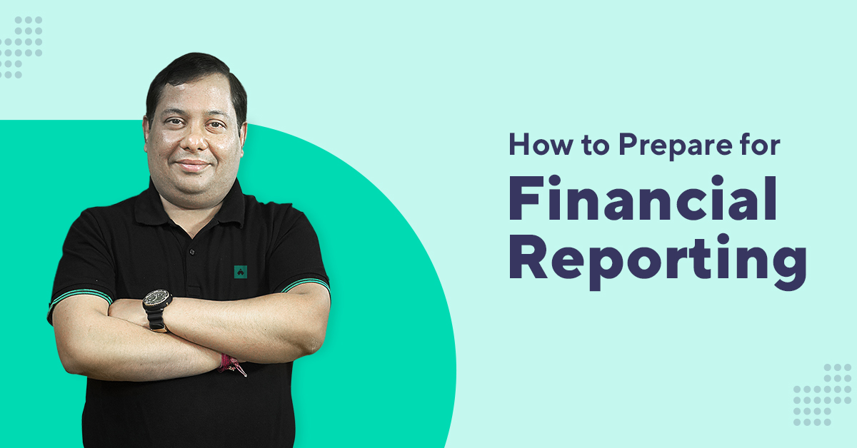 How to prepare for Financial Reporting/ CA Parveen Jindal/OnePrep