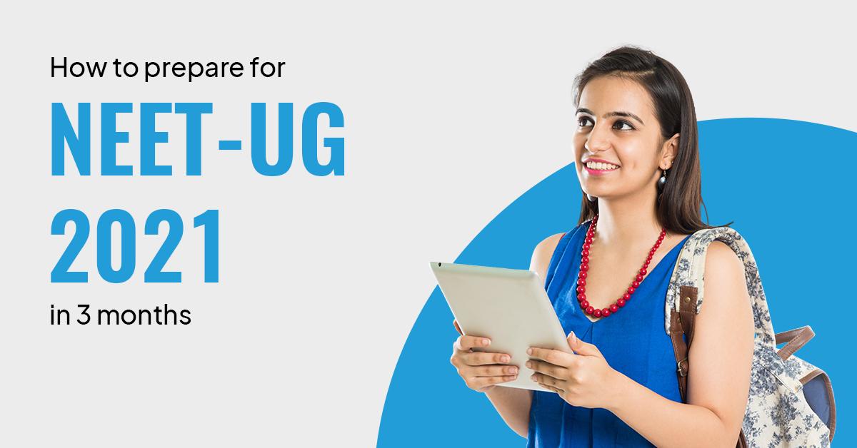 Tips to prepare for NEET UG/ PrepLadder UG
