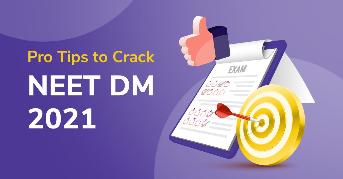 Crack NEET DM 2021 with Prepladder NEET SS