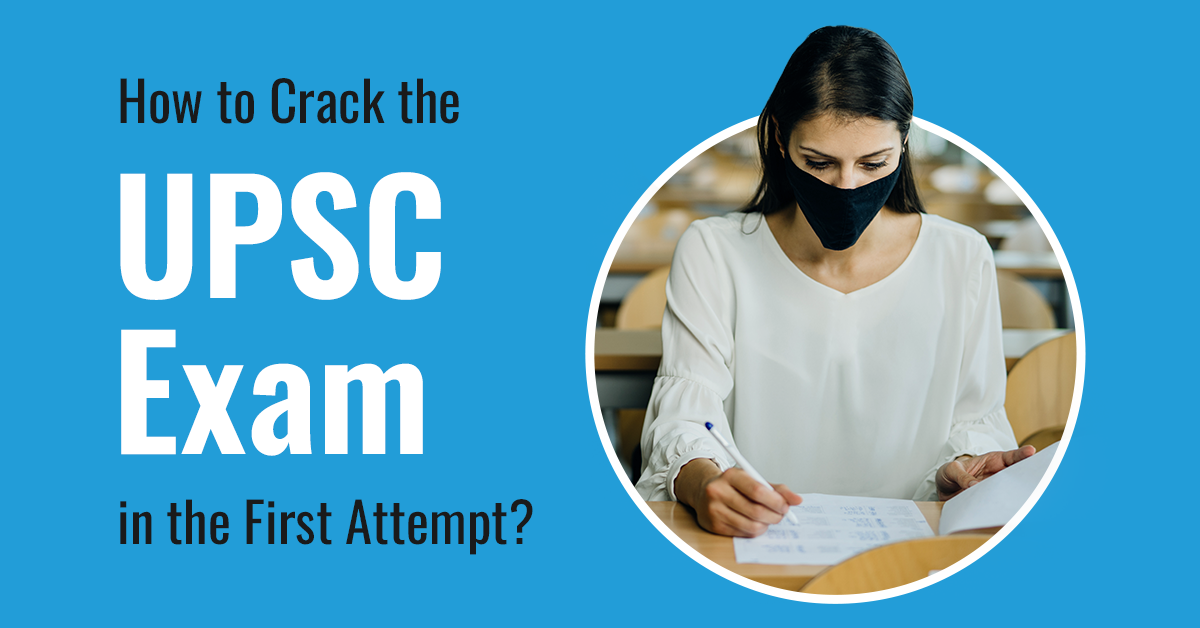 Strategy to crack the upsc exam in first attempt/ PrepLadder