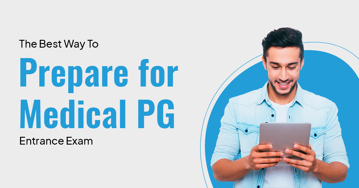 How to prepare for PGMEE