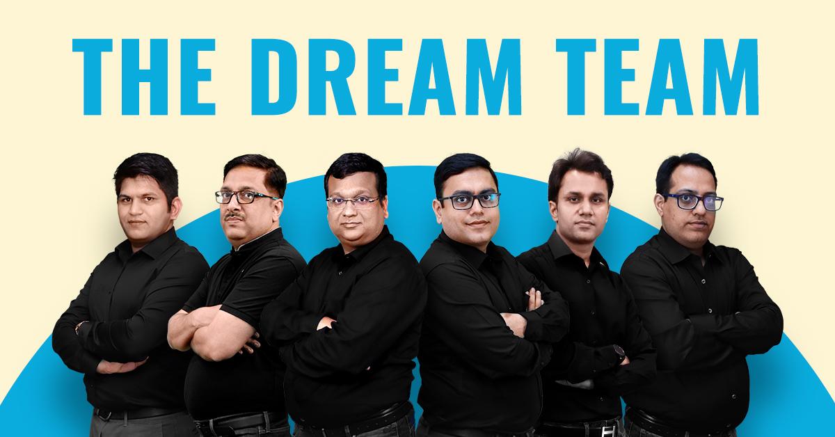 PrepLadder DREAM TEAM/ IIT-JEE coaching