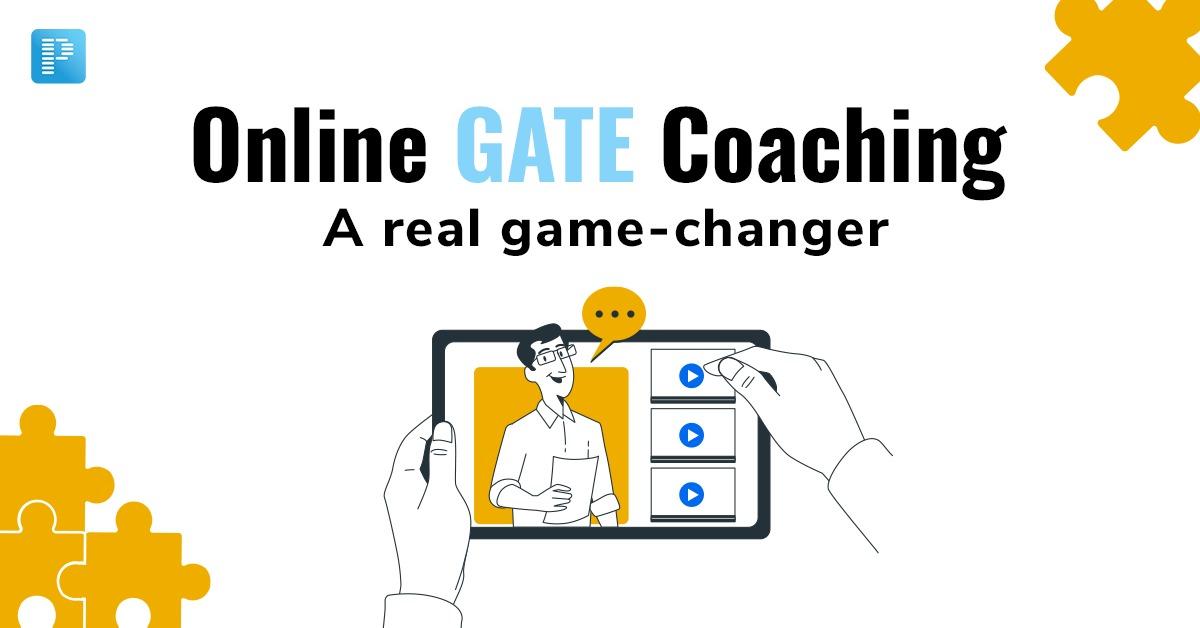 Online GATE Coaching / PrepLadder GATE