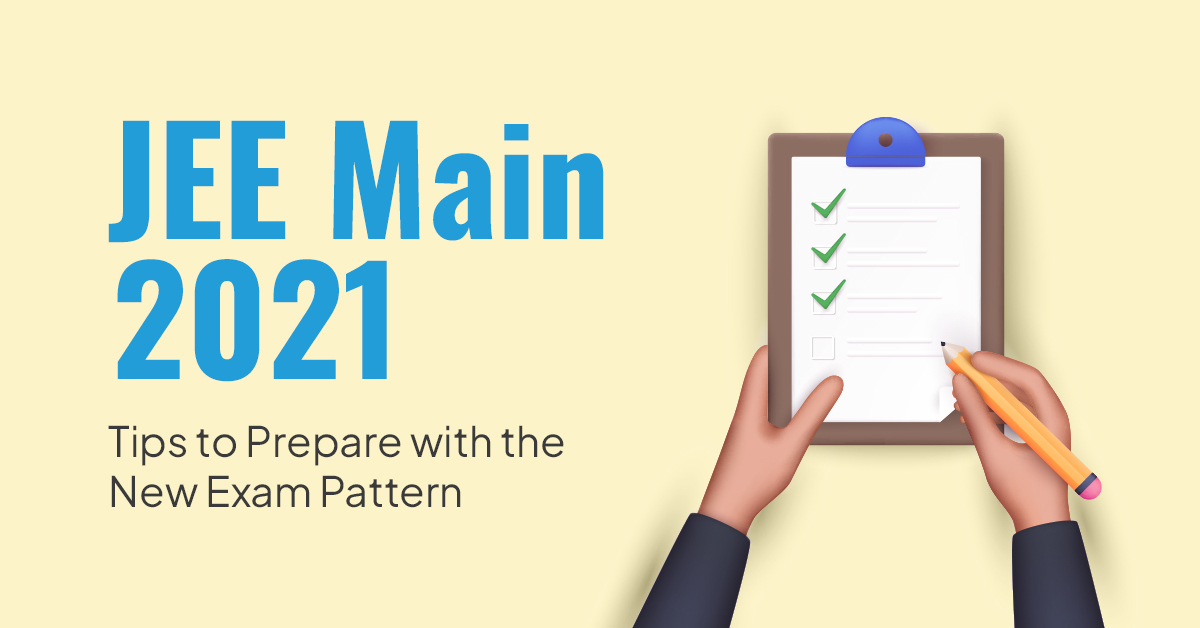 New Pattern Exam