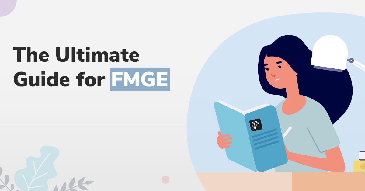 Prepration Guide for FMGE