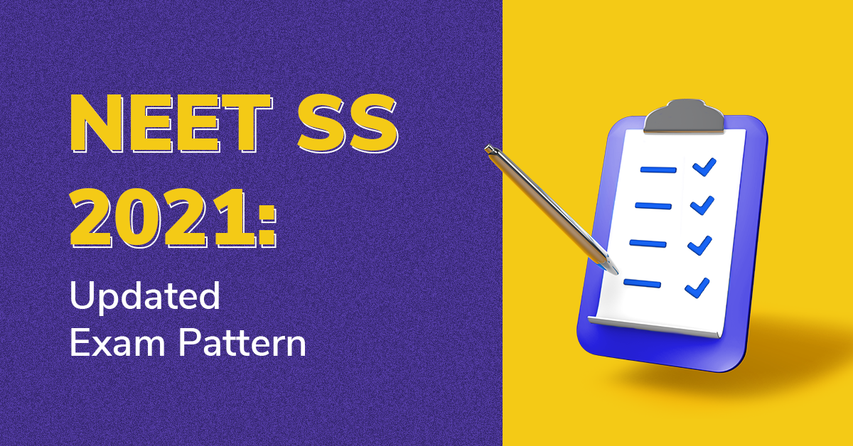 understand the new neet ss exam pattern with prepladder